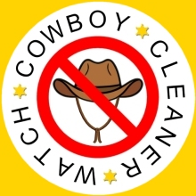 cowboy-cleaner-watch-logo-yellow
